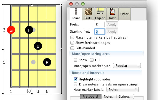 Rootless Chords
